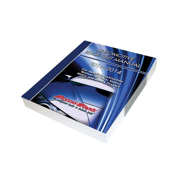 Car Opening Manual
