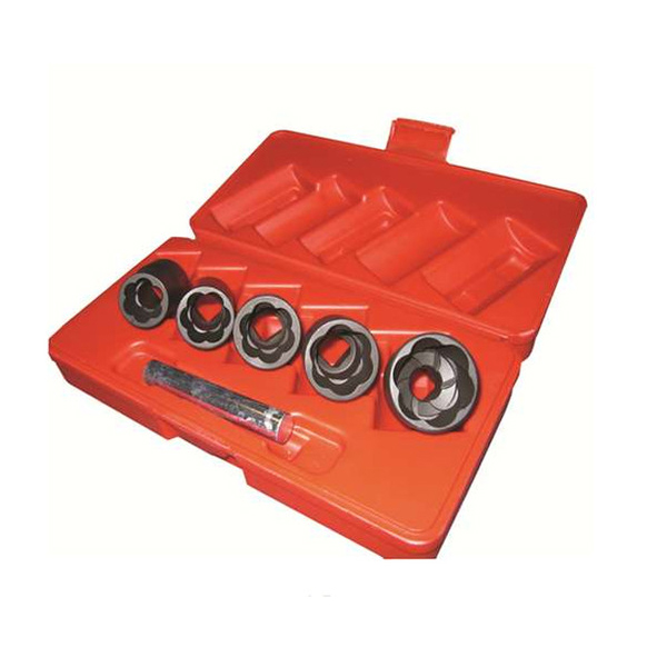 Easy Off Twist Socket Set