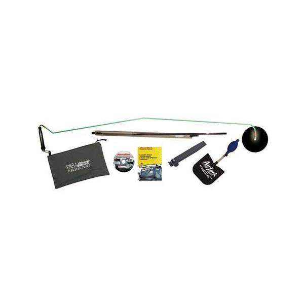 Lightning Rod Car Opening Kit