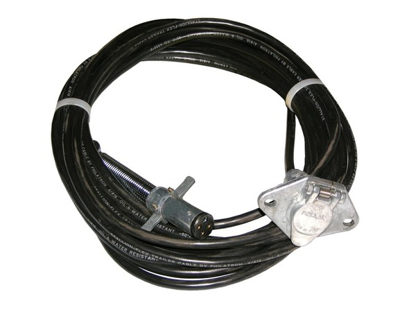 TOW LIGHT EXTENSION 30FT