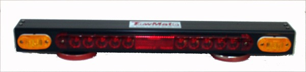 Tow Mate Wireless Tow Lights 21""