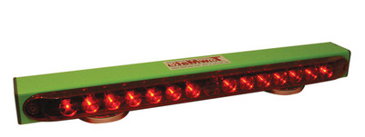 Lime Green Wireless Tow Light 22""