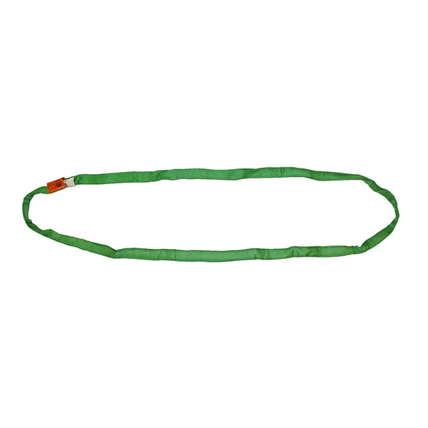 Green Round Sling – WLL 10,600 lbs.
