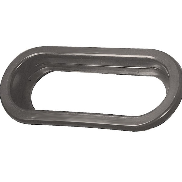 "6"" Oval Grommet (Import)"