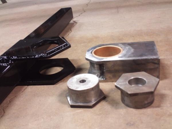 Lil Hercules Manual Arm Wheel Lift Detroit Wrecker Sales