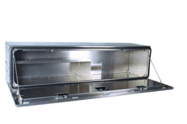 "70"" Pro Series Tool Box with Half Shelf"