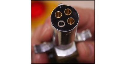 Towmate 4-Pin Transmitter