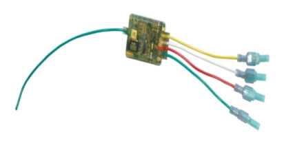 Towmate Hard Wire Transmitter