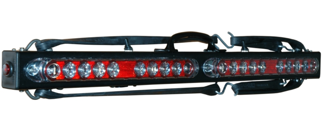 "31"" Towmate Wireless Light Bar"