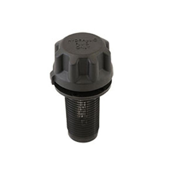 Filler-Strainer Breather Cap Assy w/Plastic Basket