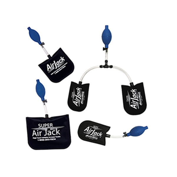 Air Jack Four Pack