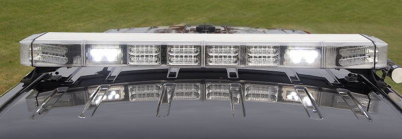 "43.375"" Edge Ultra Freedom FW WeCan® Series Super-LED Lightbars"