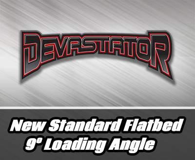 Devastator Standard Flatbed