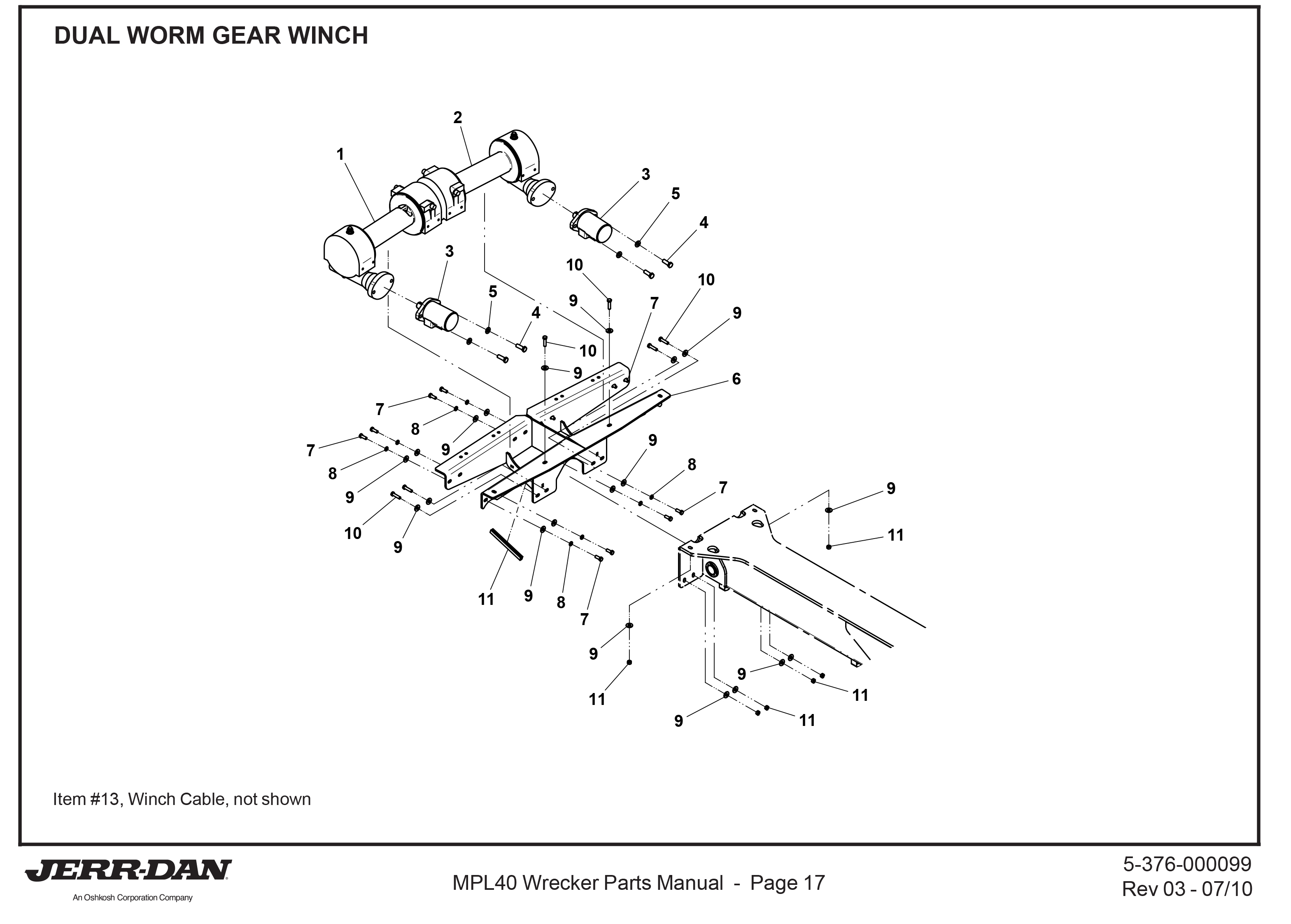 ramsey winch parts diagram ramsey winch schematics