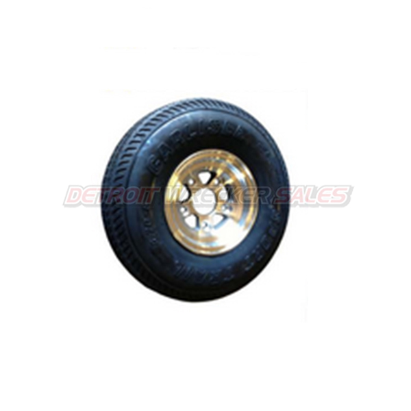 4.80 X 8.0 Load Range C Tire