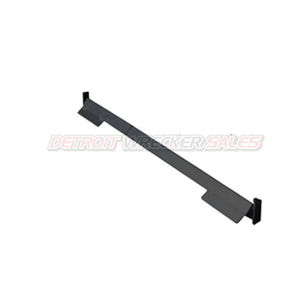 "STEEL CROSS RAIL (TELESCOPIC, 5"" o/c, 5-HOLE, EACH)"