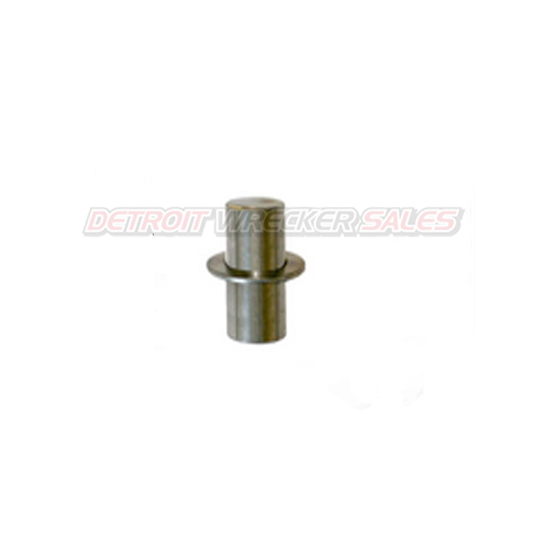 RAIL PLUNGER, STAINLESS STEEL