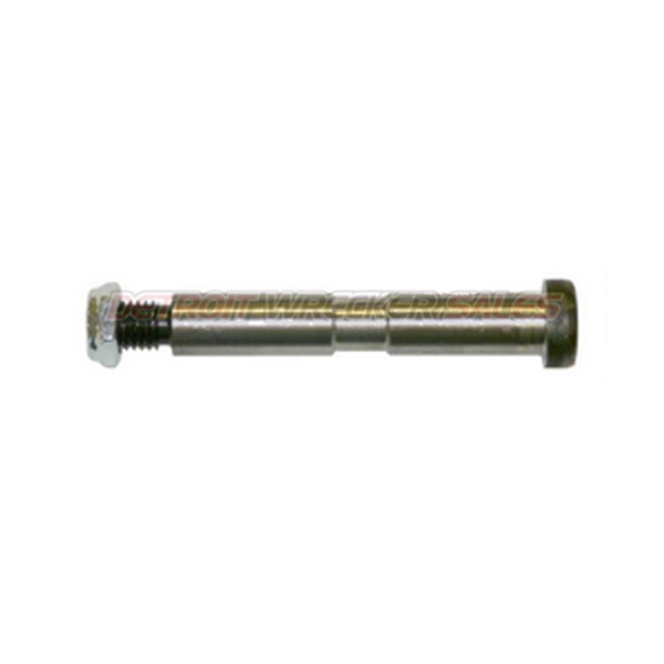 SPINDLE ASSEMBLY MACHINED SHOULDER BOLT -- SLX DOLLIES