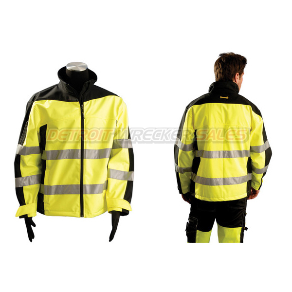 Light Jacket Speed Collection