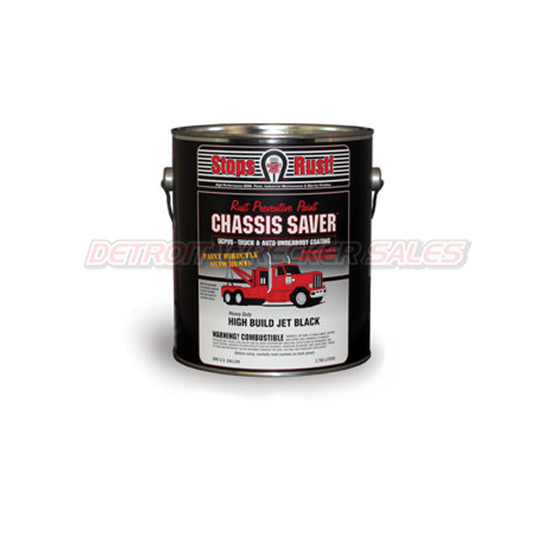 Gallon of Chassis Saver