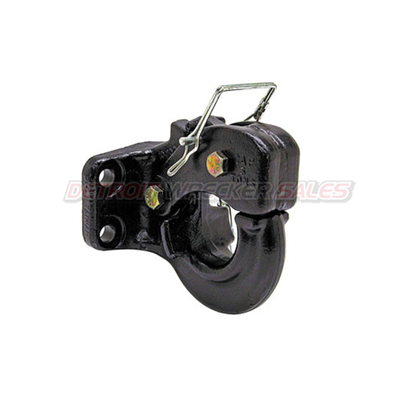8-Ton Medium-Duty Pintle Hook