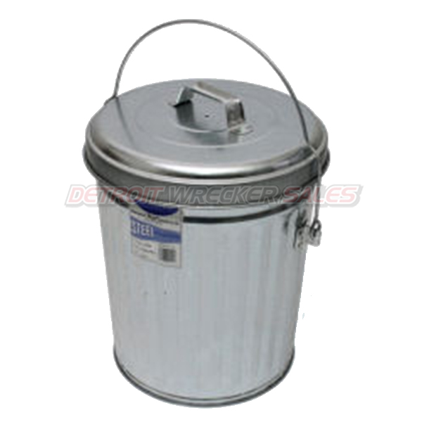 Lid for 6 Gallon Trash Can