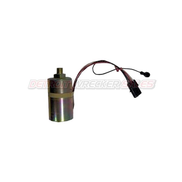 Muncie Lectra Shift Solenoid kit