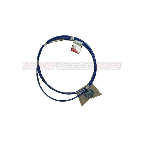 Muncie 10' PTO Cable