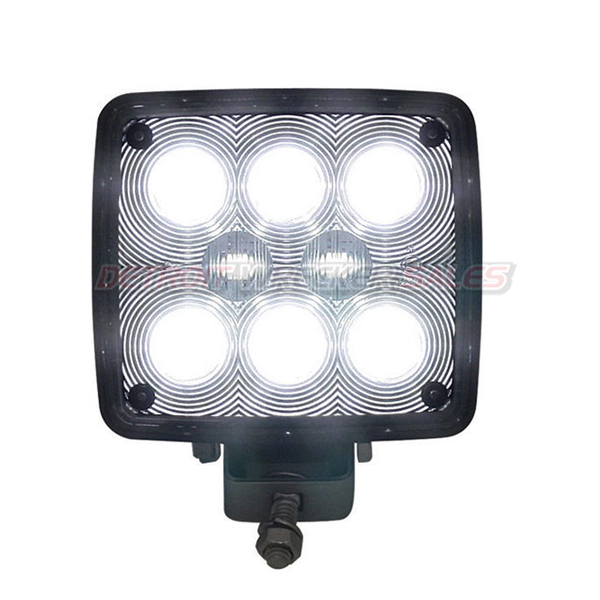 LED Work Light Square