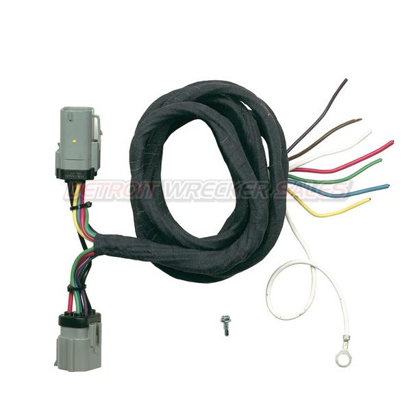 Wiring Kit F250 & F350 02-04