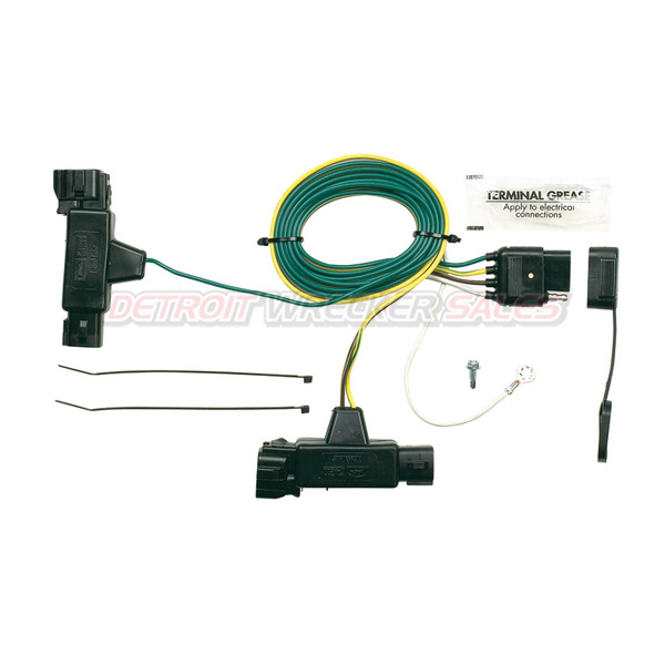 Wiring Kit Dodge 95-01