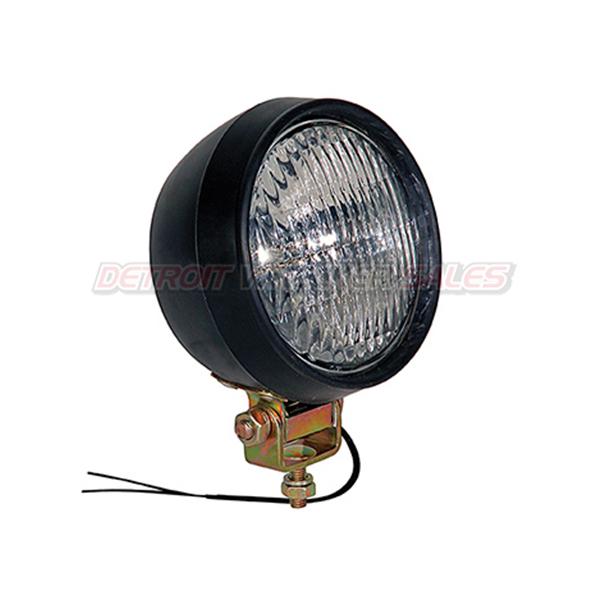 Flood Light, 12 Volt, 2.92 Amps, 35 Watts