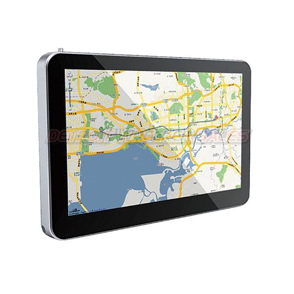 Navicam 7200 Back-up Camera System with GPS