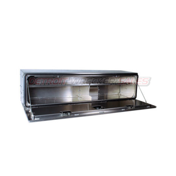 "70"" Pro Series Tool Box with Full Shelf"
