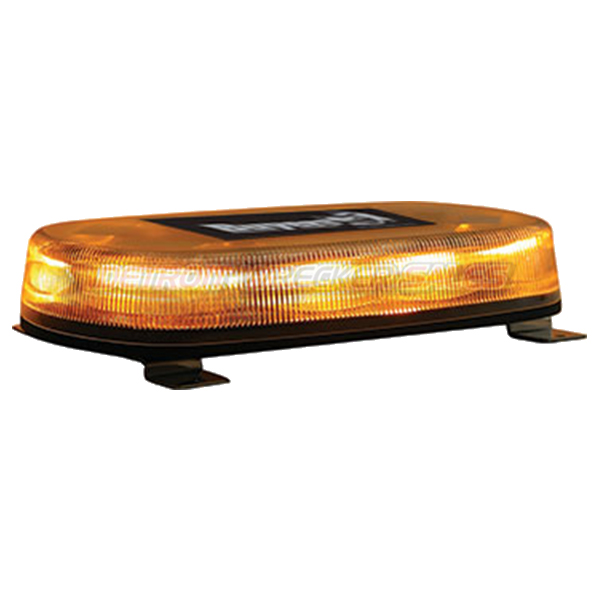 "15"" LED Mini Lightbar Multi Mount"