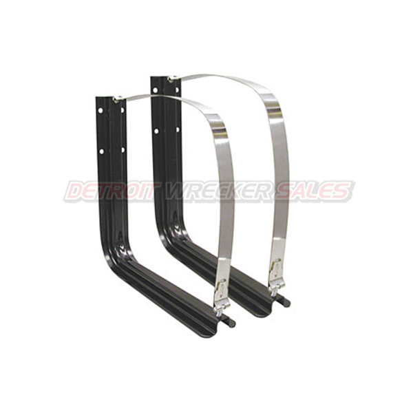 Side Mount Bracket Kit (1 pr.)