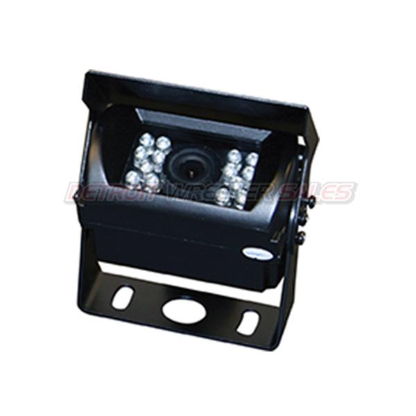 Additional Camera w/Audio