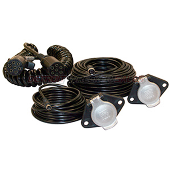 Trailer Connection Kit