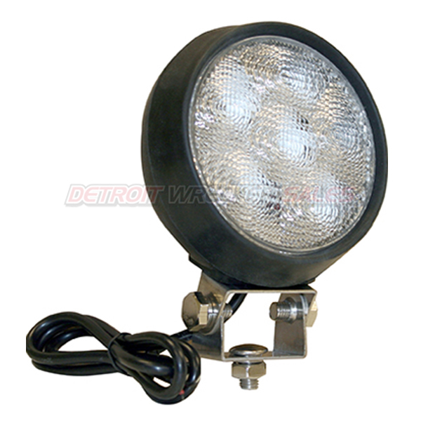LED Clear Flood Light