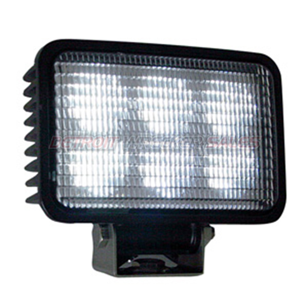 led rectangular flood light 12 volt detroit wrecker sales. Black Bedroom Furniture Sets. Home Design Ideas