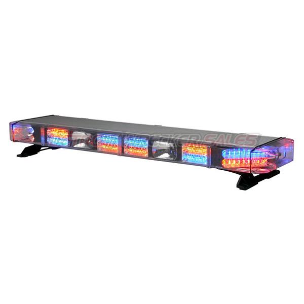 "44.375"" Edge Ultra Freedom II FC Series Super-LED Lightbars"
