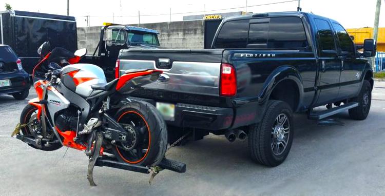 What Is A Little Hercules Wheel Lift Detroit Wrecker Sales