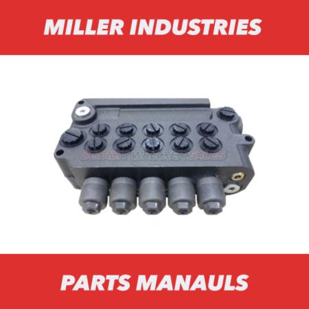 DW-Parts-Miller-Manuals
