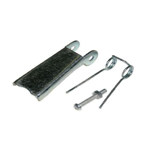 Hook Replacement Latches