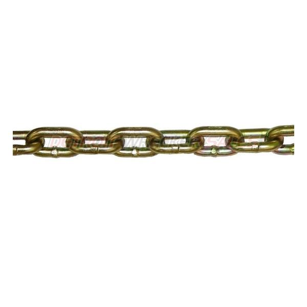 Bulk Transport Chain