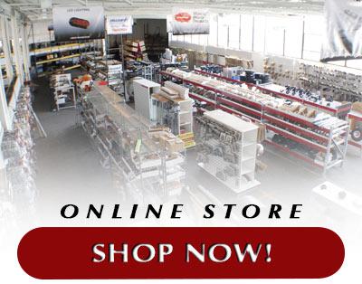 Detroit Wrecker - Shop Online