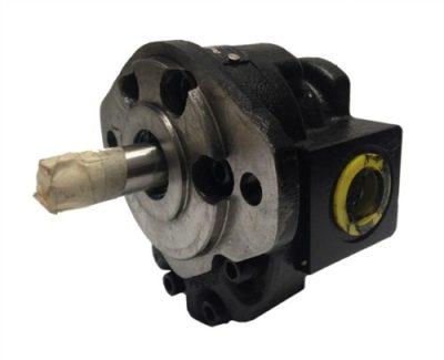 Clutch Pumps